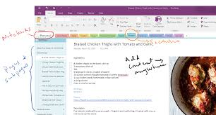 onenote tutorial getting started with microsoft u0027s note taking app