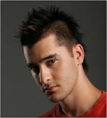 men mohawk haircut latest men haircuts