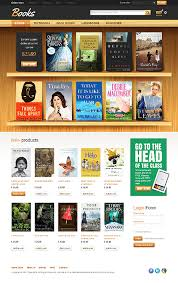ebook store virtuemart template 36021