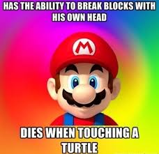 Super Mario Memes - 50 funniest mario memes you will ever see 皓 gamingbolt com video