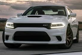 used 2016 dodge charger srt hellcat pricing for sale edmunds