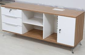 long side table with drawers innovative office side table with imposing design office side table