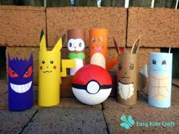 Paper Roll Crafts For Kids - paper tube crafts fall and thanksgiving crafts for kids toilet