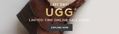 ugg sale event nordstrom rack clear the rack is back up to 75 starts now