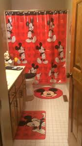 111 best mickey mouse bathroom images on pinterest magic
