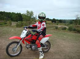 gallery of honda crf 70