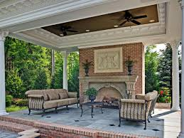 outdoor livingroom backyard stuns with mediterranean style pool beechwood landscape
