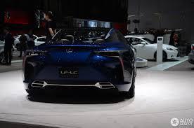 lexus cars malta 2013 lexus lf lc concept car