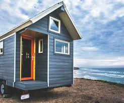Microhouse by 6 Tiny Homes Under 50000 You Can Buy Right Now Inhabitat Cheap