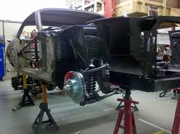 67 mustang suspension project ocd i bought a car to build tools 67 mustang coupe