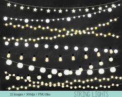 lights clipart lights clipart clip string lights