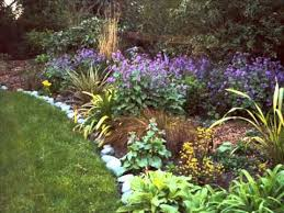 Landscaping Borders Ideas Garden Borders I Garden Borders And Edging Ideas Youtube