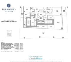 Outdoor Living Floor Plans by Turnberry Ocean Club Floor Plans Luxury Oceanfront Condos In