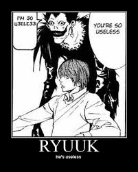 Death Note Kink Meme - memes death note image memes at relatably com