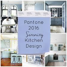 pantone 2016 serenity kitchen design intentional hospitality