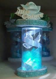 Butterfly Table Centerpieces by Mis Quince Butterfly Table Centerpieces Pinterest