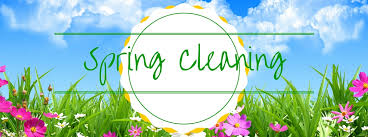 spring cleaning tips 5 steps to spring clean your vehicle