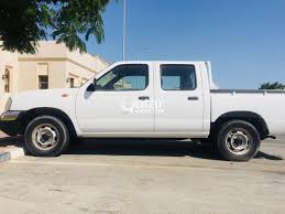nissan truck 2014 nissan pick up 2014 perfect condition qatar living