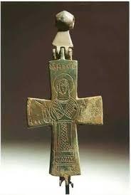 byzantine crosses barakat gallery store