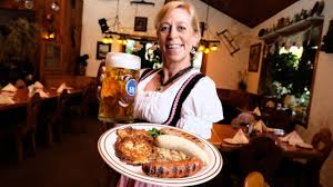 milleridge inn thanksgiving where to get german food on long island newsday