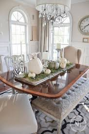Centerpiece Ideas For Dining Room Table Best 20 Dining Room Centerpiece Ideas On Pinterest Dinning