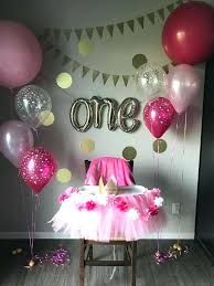 baby girl birthday themes birthday theme for baby girl philippines best pink ideas on