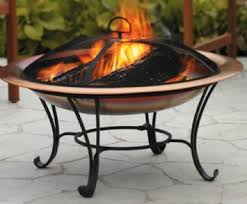 Target Firepit Get A Smith Hawken Firepit From Target For 90 Shipped