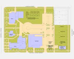 Church Gym Floor Plans Church Of The Assumption Rmc Architects