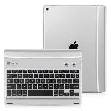 black friday bluetooth keyboard bluetooth keyboard case cover for new apple ipad 5th 9 7
