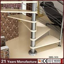 Spiral Staircase Handrail Covers Spiral Stair With Cover Industrial Spiral Stairs Buy Outdoor
