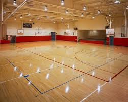 Basketball Court Floor Plan How To Build A Indoor Basketball Court House Plans
