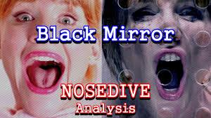 black mirror waldo explained black mirror analysis nosedive youtube