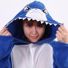 Shark Halloween Costume Women Shark Man Costume Promotion Shop Promotional Shark Man Costume