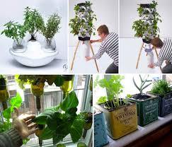 Indoor Herbal Garden Window Gardens 12 Fresh Ideas For Growing Food Indoors Webecoist