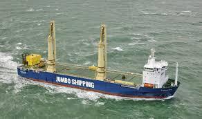 Innovative Versatile Damen Heavy Lift Vessel 1800 For Safe And
