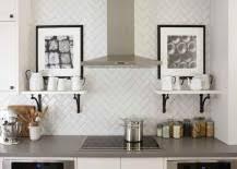 kitchen backsplash trends top kitchen trends for 2016