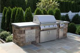 outdoor kitchens u2013 borab landscape nj