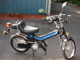 Honda Urban Honda Urban Express Tomahawk Mopeds