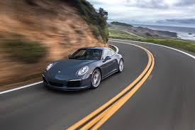 grey porsche 911 wallpaper porsche 911 carrera 4s coupe grey cars u0026 bikes 10681
