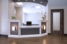 Medical Reception Desks by Office Tour Oral And Maxillofacial Surgeon N Ryan Livingston Dmd