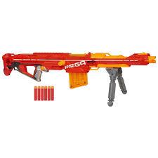 nerf car shooter nerf n strike elite centurion mega blaster toys