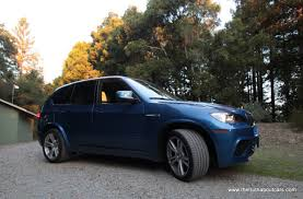 review 2012 bmw x5m the truth about cars
