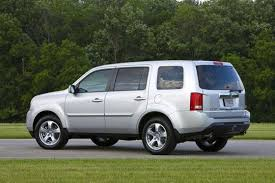 honda pilot 2013 towing capacity 2013 honda pilot car review autotrader