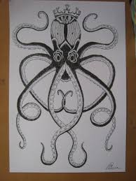 octopus tattoo design by niallantony on deviantart