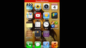 how to decorate your home screen without jailbreak youtube