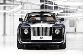 chrysler rolls royce one off rolls royce sweptail is the world u0027s most expensive new car