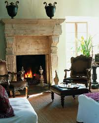 pictures of gas fireplaces family room contemporary with additions