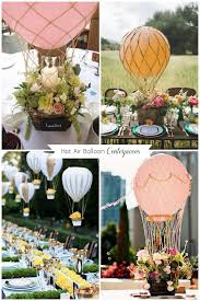 8 amazing ways to include balloons in your wedding day