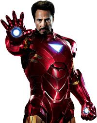 iron man png pic png mart