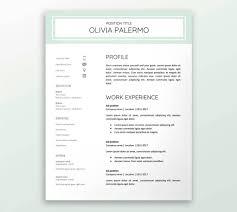 doc resume template fresh doc resume templates fresh resume templates free